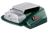 Metabo Akku-Power-Adapter PA 14.4-18 LED-USB