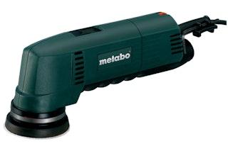 Metabo Exzenterschleifer SX E 400