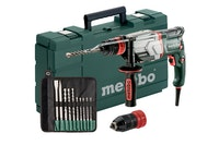 Metabo Multihammer UHE 2660-2 Quick Set