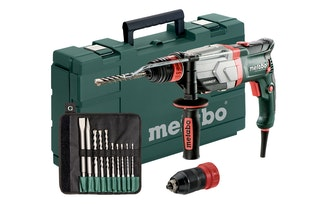 Metabo Multihammer UHEV 2860-2 Quick Set