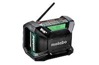 Metabo Akku-Baustellenradio R 12-18 DAB+ BT