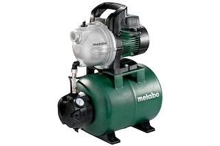 Metabo Hauswasserwerk HWW 4000/25 G
