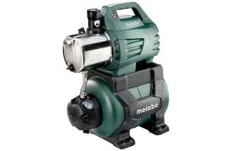 Metabo Hauswasserwerk HWW 6000/25 Inox