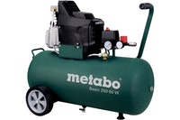 Metabo Kompressor Basic 250-50 W