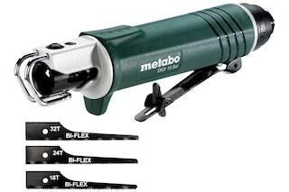 Metabo Druckluft-Karosseriesäge DKS 10 Set
