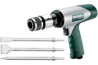 Metabo Druckluft-Meißelhammer DMH 290 Set