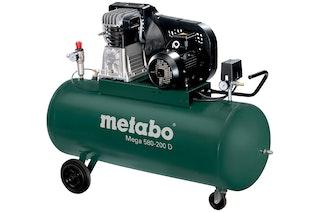 Metabo Kompressor Mega 580-200 D