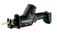 Metabo Akku-Säbelsäge PowerMaxx SSE 12 BL