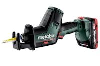 Metabo Akku-Säbelsäge SSE 18 LTX BL Compact