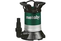 Metabo Klarwasser-Tauchpumpe TP 6600