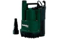Metabo Flachsaugende Klarwasser-Tauchpumpe TP 7500 SI