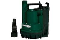 Metabo Flachsaugende Klarwasser-Tauchpumpe TP 12000 SI