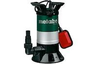 Metabo Schmutzwasser-Tauchpumpe PS 15000 S