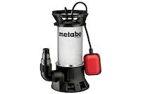 Metabo Schmutzwasser-Tauchpumpe PS 18000 SN