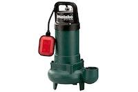 Metabo Schmutzwasserpumpe SP 24-46 SG