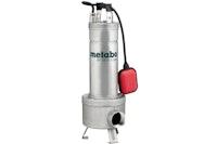 Metabo Schmutzwasserpumpe SP 28-50 S Inox