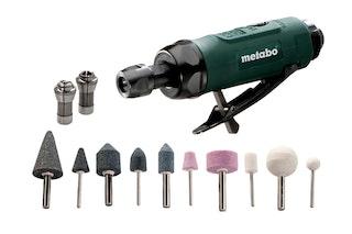 Metabo Druckluft-Geradschleifer DG 25 Set