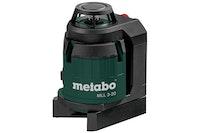 Metabo Multilinienlaser MLL 3-20