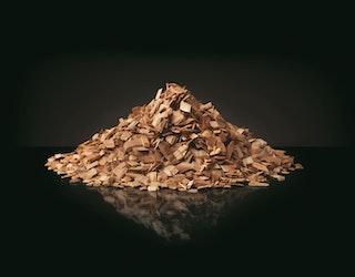 NAPOLEON Holz-Räucherchips, Pflaume, 700g