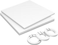 wedi Fundo® Unterbau-Set 120x120 cm