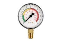 Metabo Manometer ReifenfüllerErsatz für RF 100