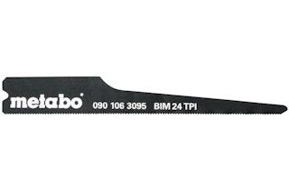 Metabo Sägeblätter 24 Zähne