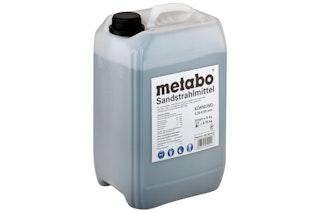 Metabo SandstrahlmittelKörnung 0,2 - 0,5 mm Kanister 8 kg