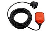 Metabo Trockenlaufschutz-Stoppschalter 10 m Kabel