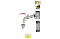 Metabo Pumpenmontage Set MSD 200 - HWW/P