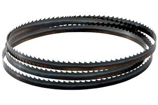 Metabo Bandsägeblatt 1810x10x0,35 mm A6