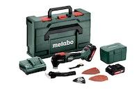 Metabo Akku-Multitool MT 18 LTX BL QSL
