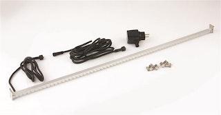 Ubbink LED Lichtleiste 90 cm weiß