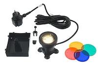 Ubbink AquaLight 60 LED Unterwasserleuchte
