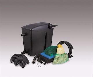 Ubbink Teichfilter Filtramax 12500 PlusSet