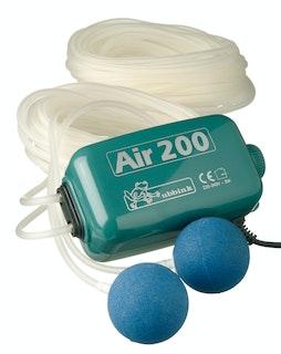 Ubbink Air 200 Indoor Belüftungspumpe