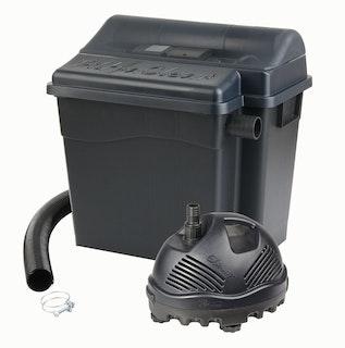 Ubbink Teichfilter FiltraClear 4500 PlusSet