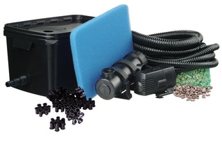 Ubbink Teichfilter FiltraPure 2000 PlusSet
