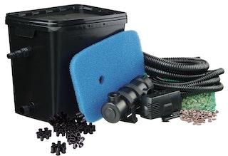 Ubbink Teichfilter FiltraPure 4000 PlusSet