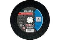 Metabo Flexiamant super 350x3,5x25,4 StahlTrennscheibegerade Ausführung
