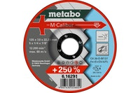 Metabo M-Calibur 115 x 7,0 x 22,23 InoxSF 27