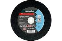 Metabo Flexiamant super 350x3,0x25,4 Inox Trennscheibe gerade Ausführung