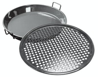 Outdoorchef Gourmet Set 420, 2-teilig