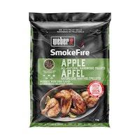 Weber SmokeFire 100% natürliche Holzpellets Apfelholz (190104)