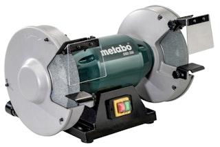 Metabo Doppelschleifmaschine DSD 250
