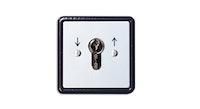Kraus - Slight Schlüsselschalter (Eingebaut)