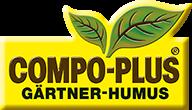 COMPO-PLUS Gärtner-Humus
