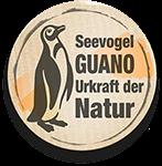 Seevogel-Guano