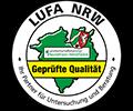 """Geprüfte Qualität durch die Landwirtschaftliche Untersuchungs- und Forschungsanstalt """"Lufa"""" Westfalen-Lippe"""
