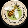 Nicht Bienengefährlich