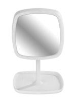 Wenko  LED-Kosmetikspiegel & Tischleuchte Ostia